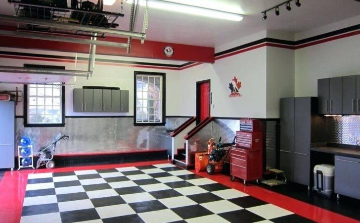 Garage Workshop Design Venidami