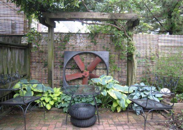 Garden Art Design Inspirations Decorate Your Backyard Style