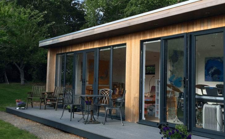 Garden Art Studio Music Room Guest Tunbridge Wells Green