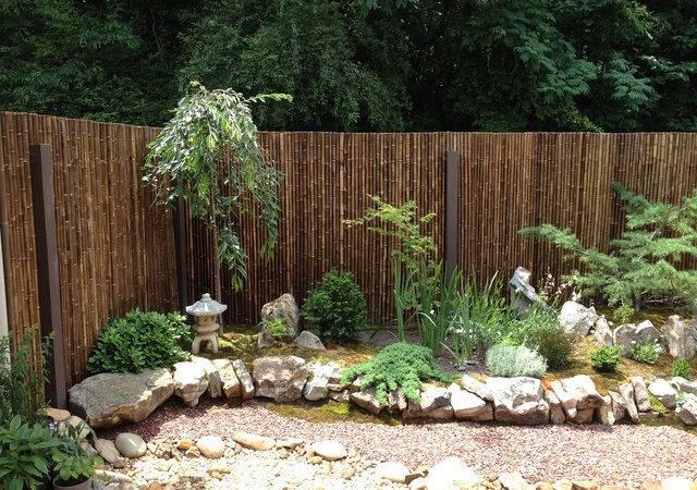 Garden Asian Landscape Atlanta Tim Smith Design