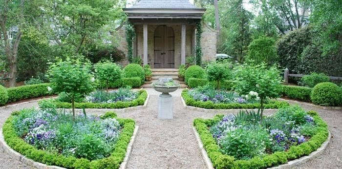 Garden Design Ideas Creative