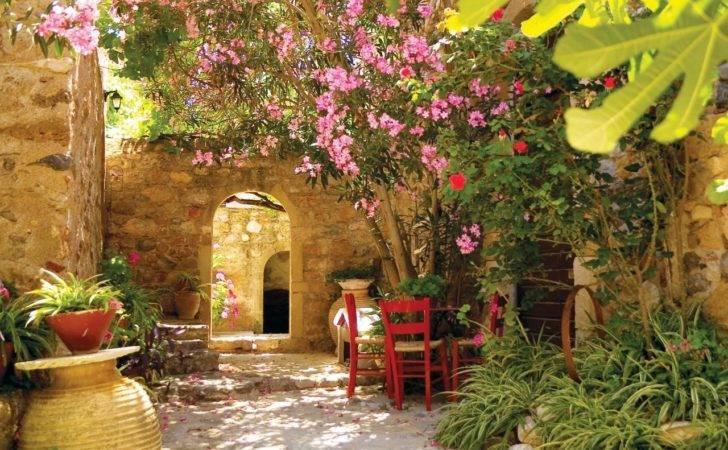 Garden Design Landscaping Ideas Hardscape Hgtv