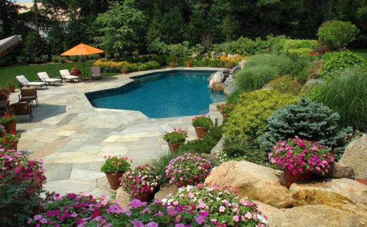Garden Friendly Pools