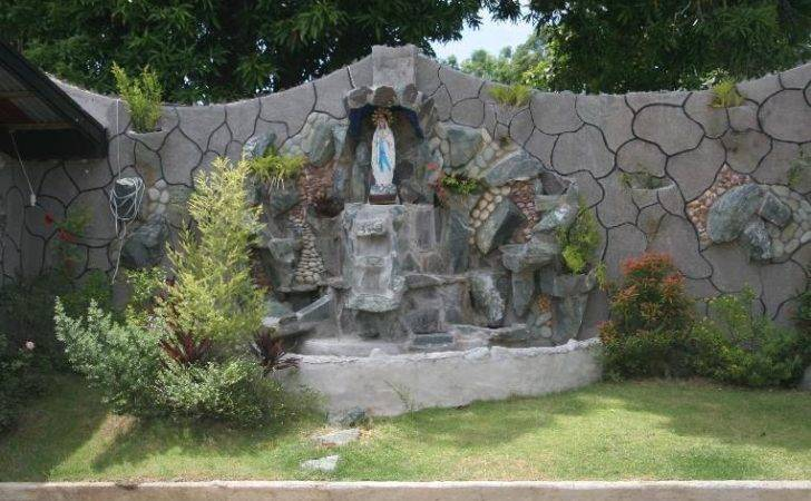 Garden Grotto Designs Incredible Design