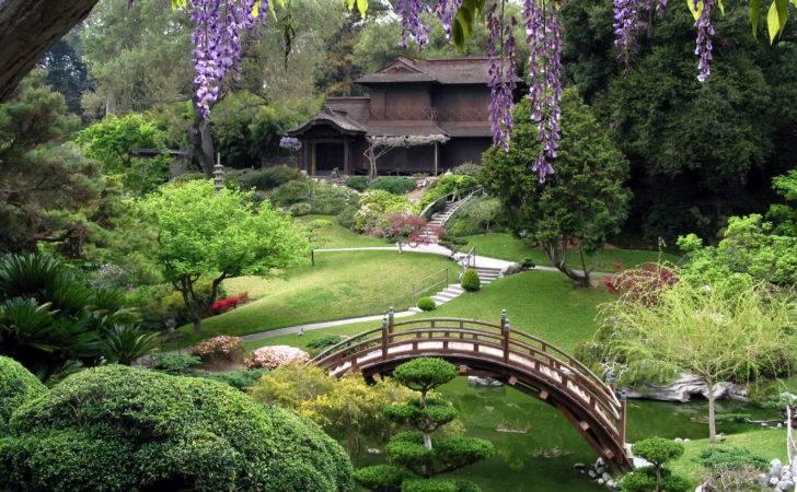 Garden History Matters Japanese Huntington Library