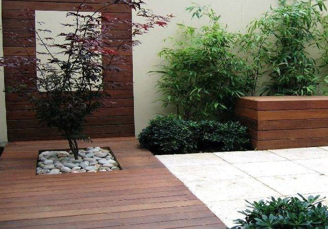 Garden Ideas Pinterest Design Modern Front Yard