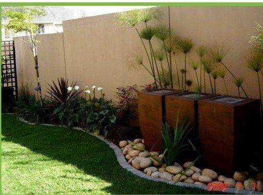 Garden Ideas South Africa Landscaping Ornaments Water
