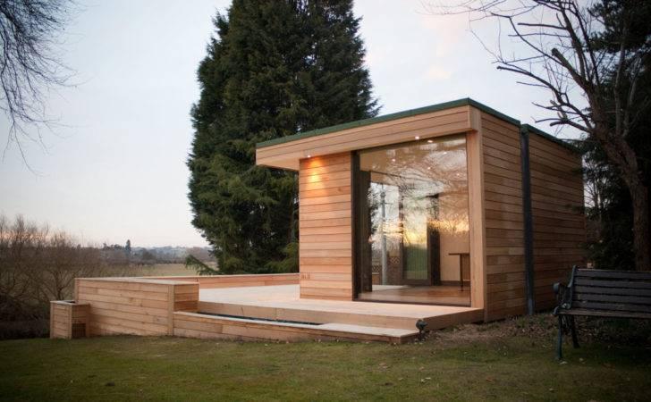 Garden Office Casette Giardino Per Produrre