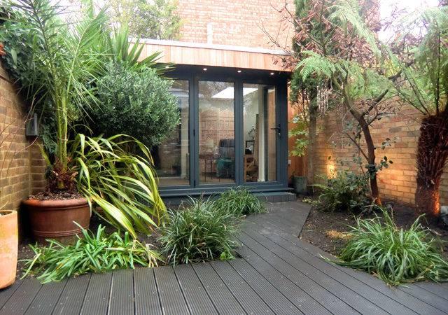 Garden Office Lisa Cox Designs Blog