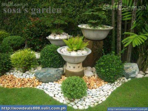 Garden Pinterest Bali Philippines Landscaping