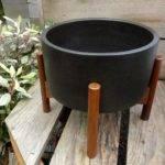 Garden Planting Case Study Ceramic Planter Modernica