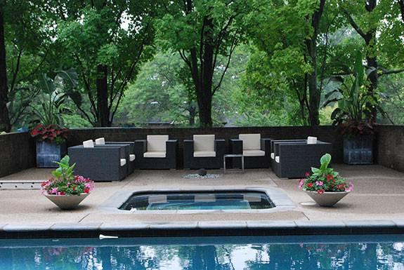 Garden Pots Planter Boxes Landscape Design Ideas Guide