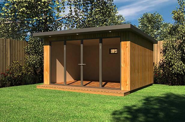 Garden Rooms Future