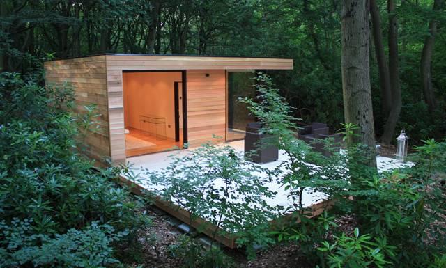 Garden Studio Studios