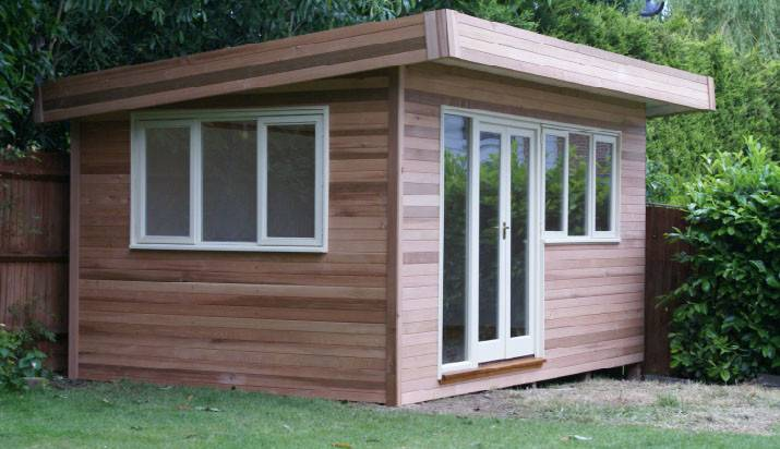 Garden Studio Windsor
