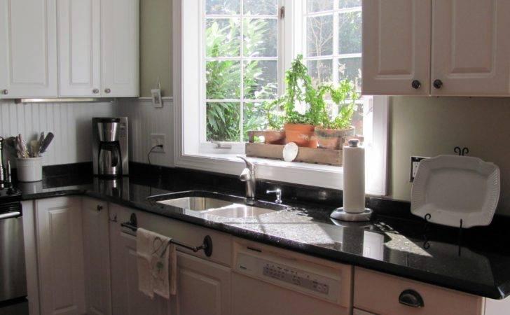 Garden Windows Kitchen Refreshing Part Area