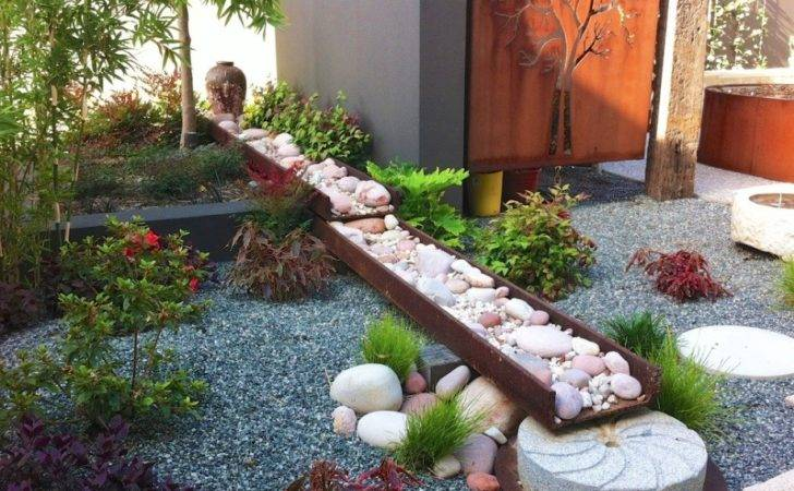Gardens Reflection Japanese Culture Your Own Zen