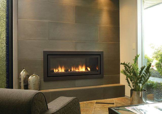 Gas Fireplaces Inserts Contemporary