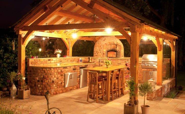 Gazebo Lighting Ideas Projects Your Backyard Interior