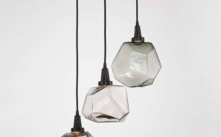 Gem Led Multipoint Pendant Light Hammerton Studio Ylighting