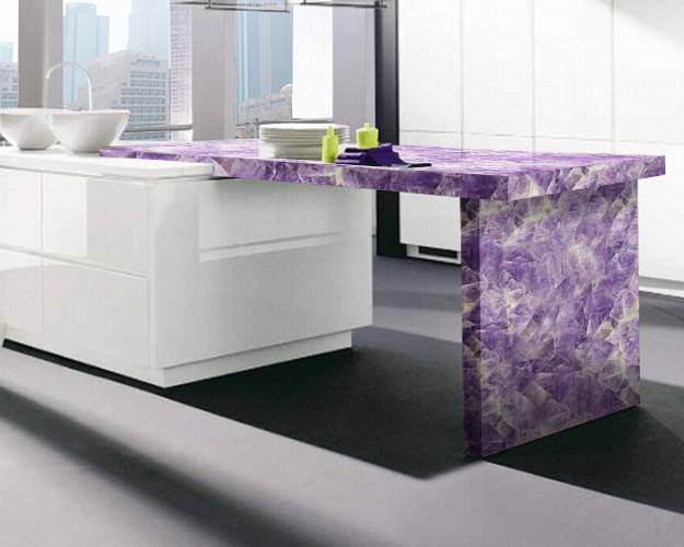 Gemstone Countertops New Look Luxury Kitchens Scottsdale