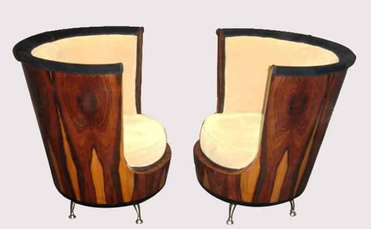 General Information Art Deco Furniture Design