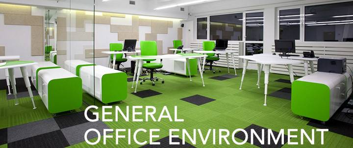 General Office Environment