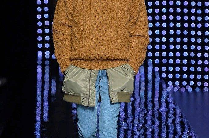 Gentleman Collection Tokyo Fashion Week