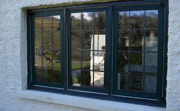 Genuine Crittall Windows