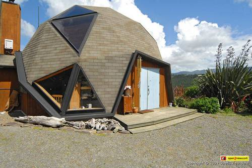 Geodesic Domes Homes Group Tag Keywordpictures