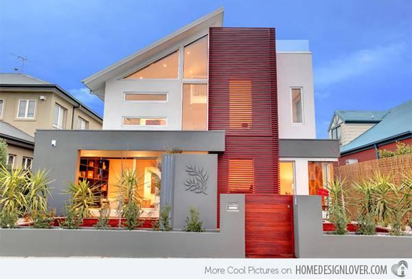 Geometric Modern Home Designs Design Lover