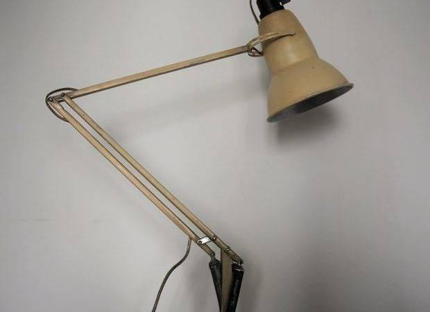 George Carwardine Voor Herbert Terry Anglepoise Lamp Catawiki