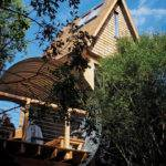 George Clarke Amazing Spaces Treehouse Visi