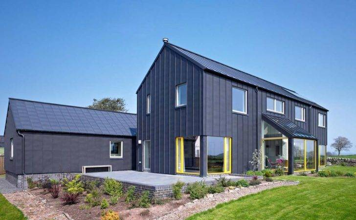 Get Closer Appeal Metal Home Becomes All More Obvious