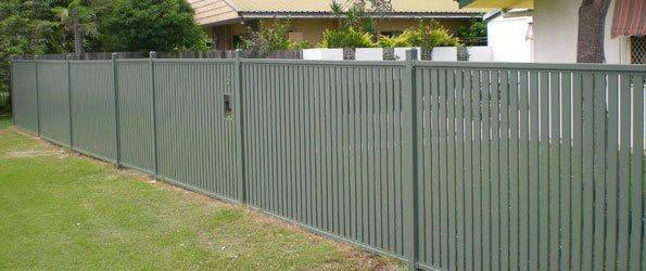 Get Gates Fence Fencing Your Home Many Styles