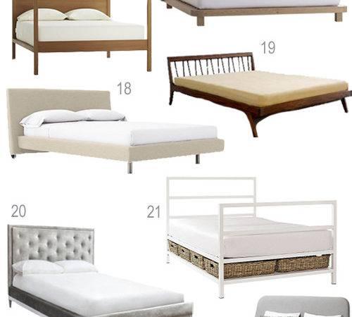 Get Look Modern Platform Beds Stylecarrot