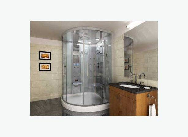 Get Ultimate Bathroom Luxury Our Steam Showers