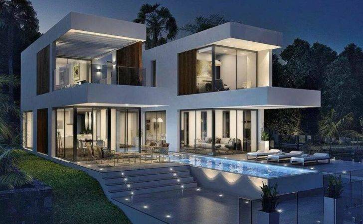 Get Your Idea House Front Design Inspirate