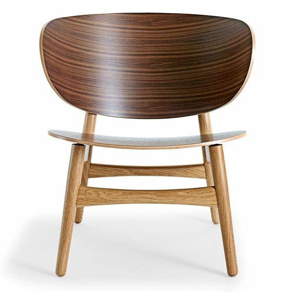 Getama Wegner Venus Easy Chair Hans Danish Design