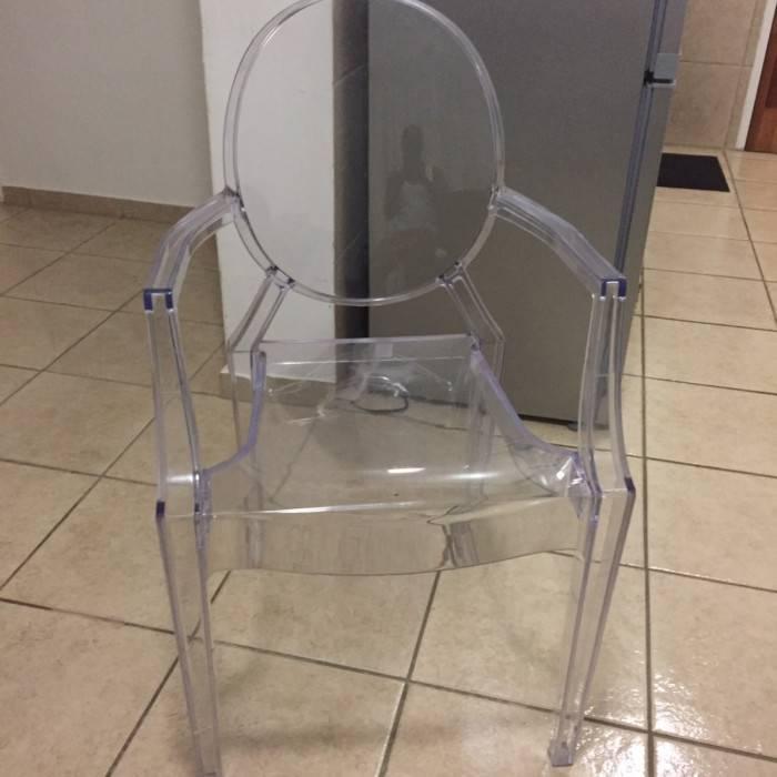 Ghost Chairs Johannesburg