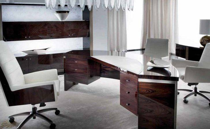 Giorgio Collection Exclusive Office Furniture Cyprus Desk