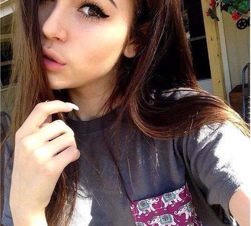Girl Goals Maggie Pretty Teen Tumblr Maggielindemann