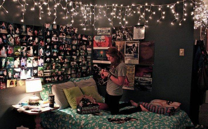 Girl Room Ideas Small Rooms Tumblr Easy