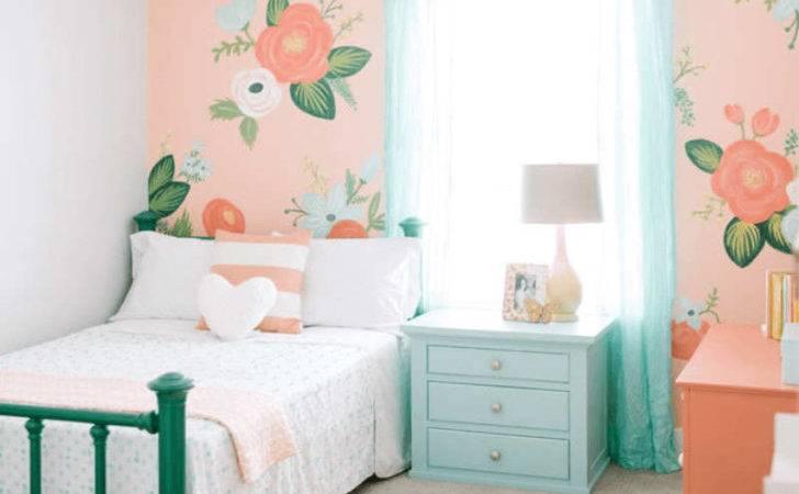 Girl Rooms New Home Interior Design Ideas Chronus