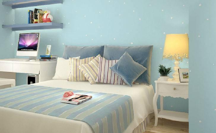 Girls Bedroom Bed Wardrobe Interior Design