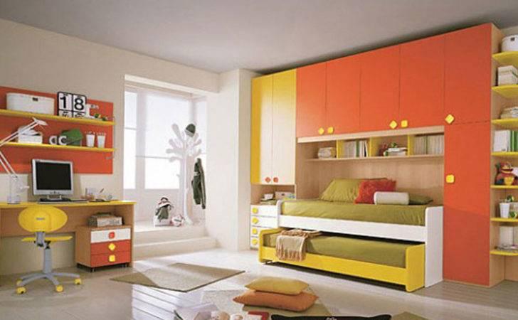 Girls Bedroom Ideas Interior Design