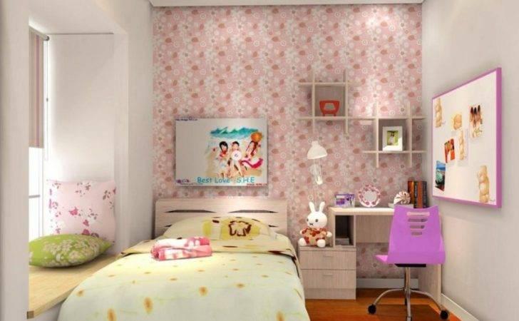 Girls Room Design House