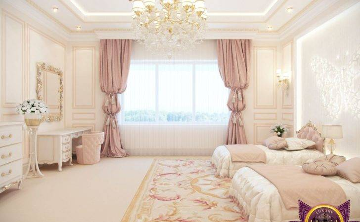 Girls Room Ideas Luxury Antonovich Design