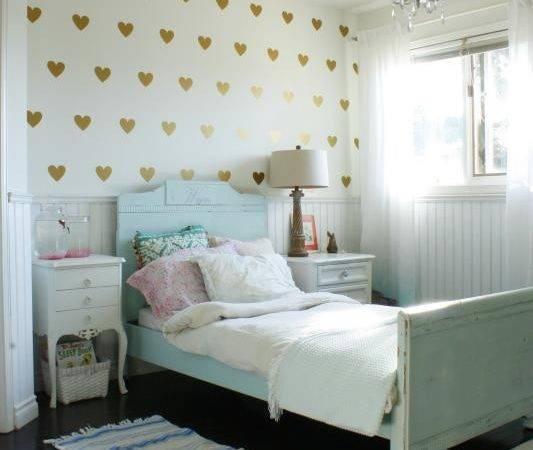 Girls Room Turquoise Girly Cool Bedroom