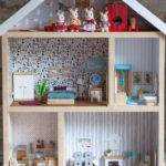 Give Home Make Your Own Dollhouse Lia Griffith
